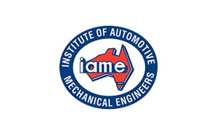 IAME Registered Member