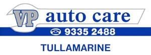 VP Auto Care